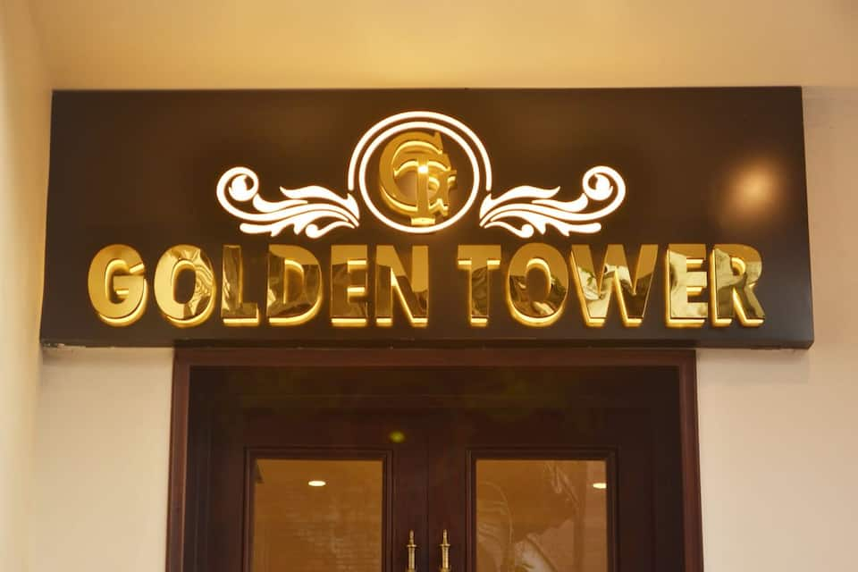 Hotel Golden Tower, Near Golden Temple, Hotel Golden Tower