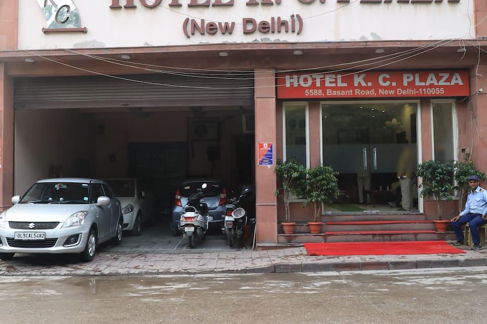 Hotel K.C.Plaza, none, Hotel K.C.Plaza