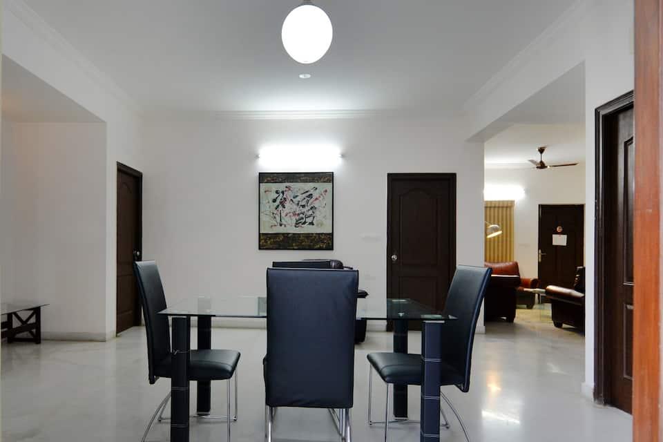 At Home Apartment Hotel, Kondapur, At Home Apartment Hotel