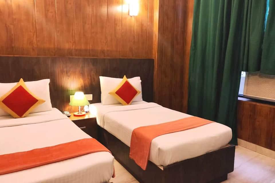 Swasno Palace, DLF Phase II, Swasno Hotels Pvt Ltd