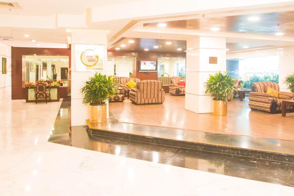 Fortune Park JP Celestial, Race Course Road, Fortune Park JP Celestial - Member ITC Hotel Group