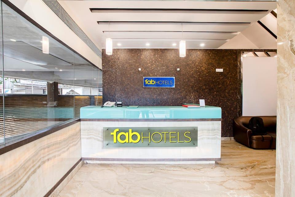 FAB HOTELS