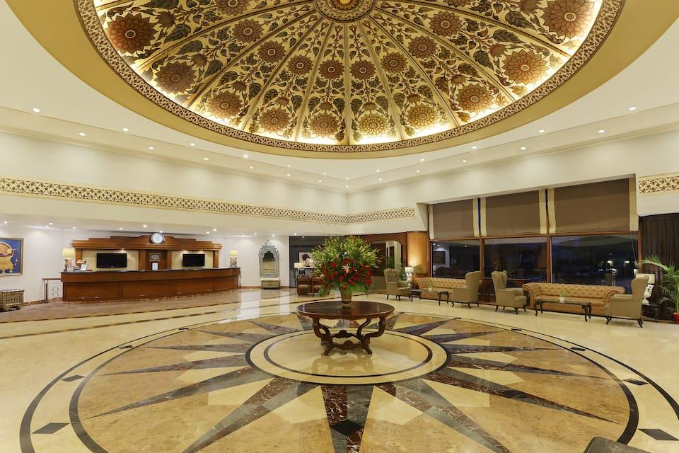 Park Plaza Ludhiana - A Sarovar Hotel, Bhai Bala Chowk, Park Plaza Ludhiana - A Sarovar Hotel