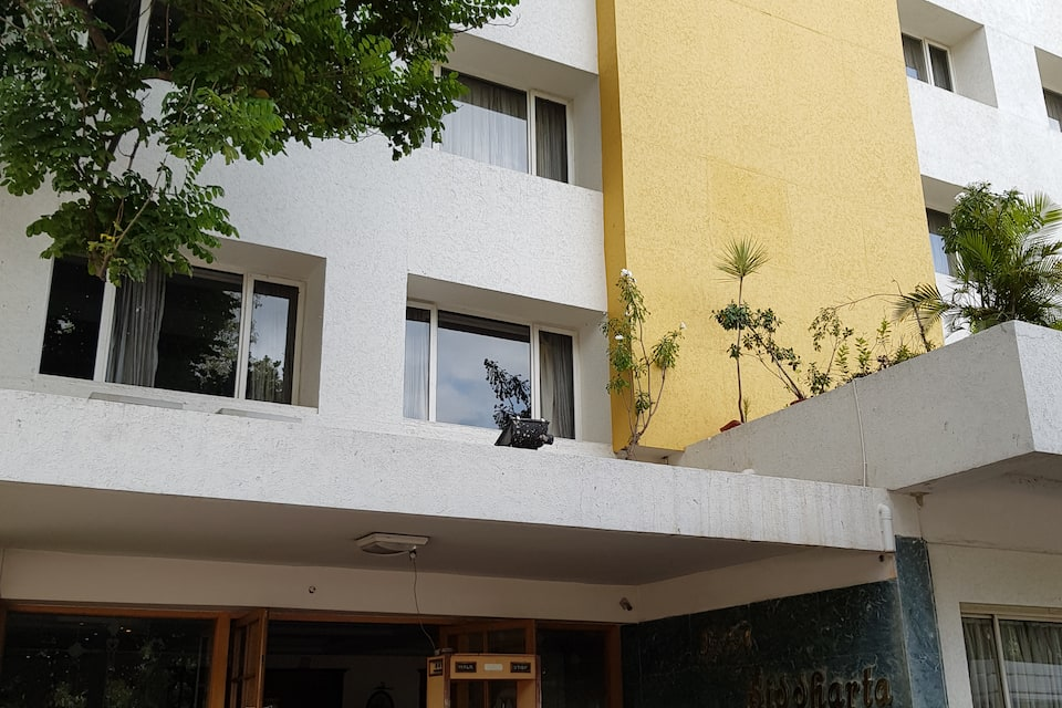 Hotel Siddharta, Near Mysore Palace, Hotel Siddharta