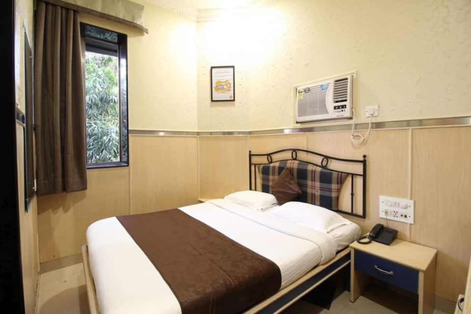 Ripon Palace, Mumbai Central, Ripon Palace