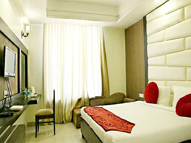 Hotel The Light House, Fatehabad Road, Hotel Light house