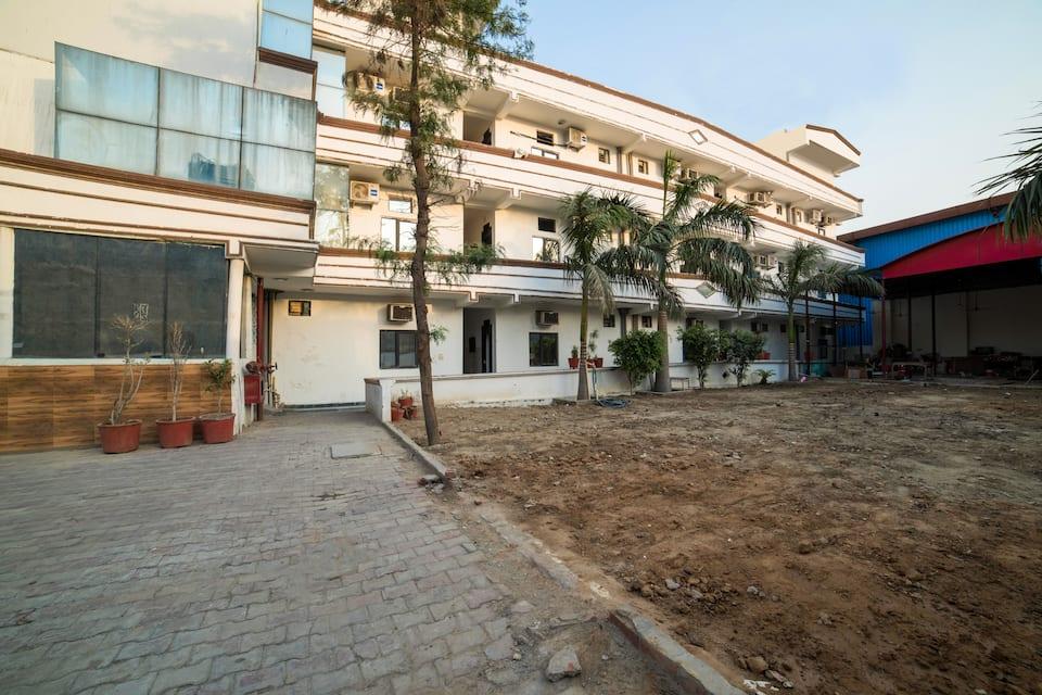 Hotel Shree Balram, Sector 51, PDR Shree Balram