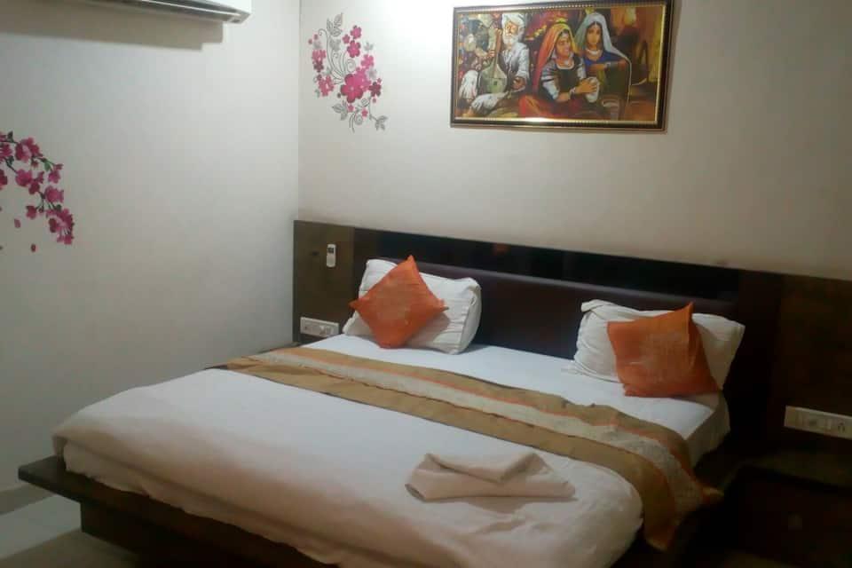 Hotel Global Inn, Naroda, Hotel Global Inn