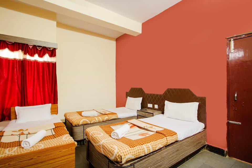 Hotel city inn, Nampally, Hotel city inn