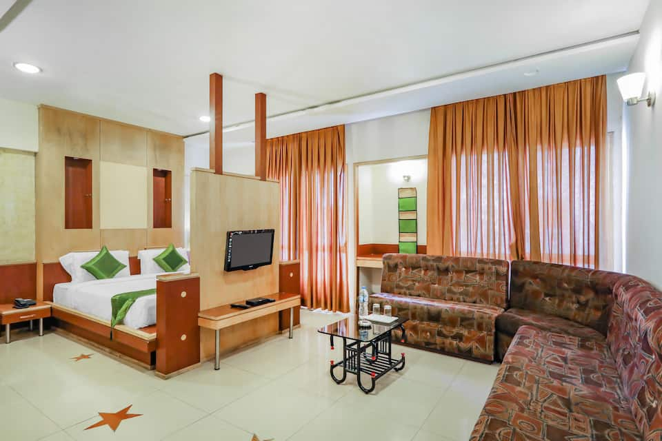Standard Double Room - Yatra Smart Rate