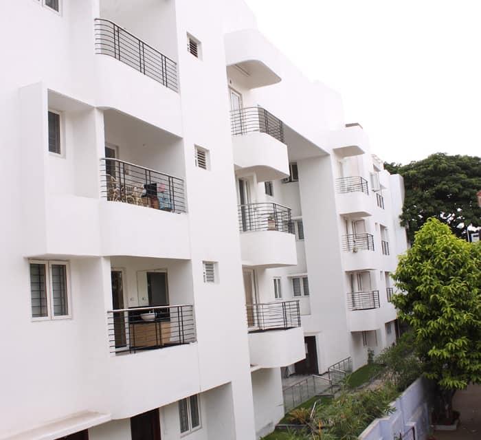 Horizon Heights, Ram Nagar, Horizon Heights