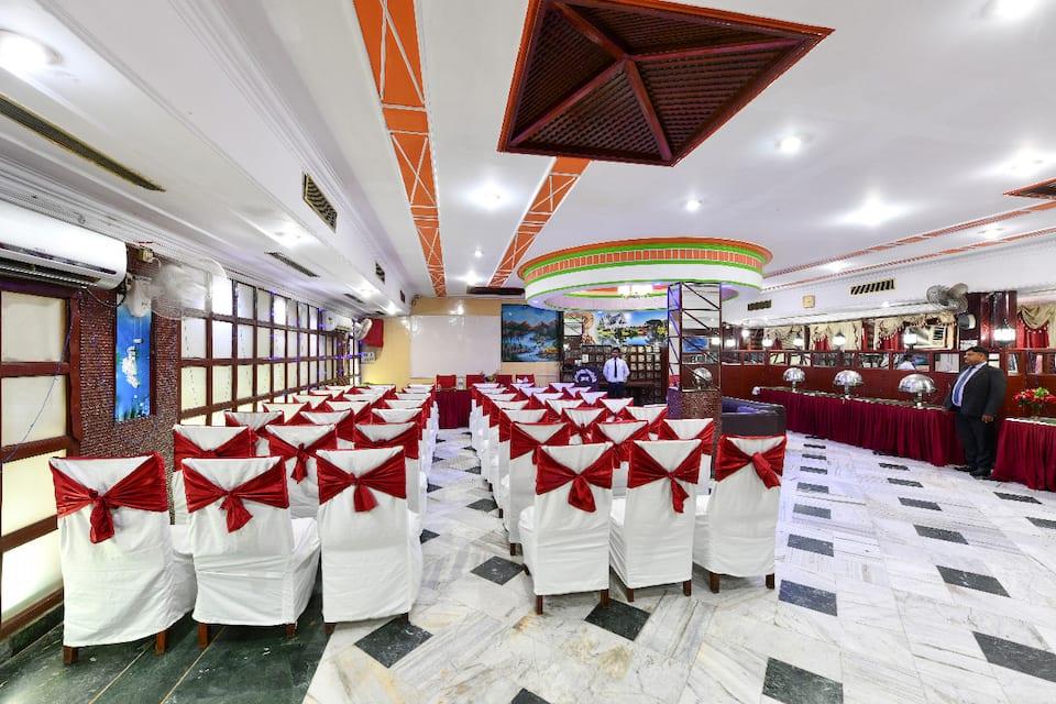 Hotel Neelkanth, Bye Pass Road, Hotel Neelkanth
