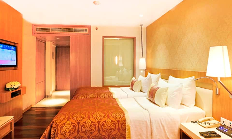 Super Deluxe Double Room -Room Only