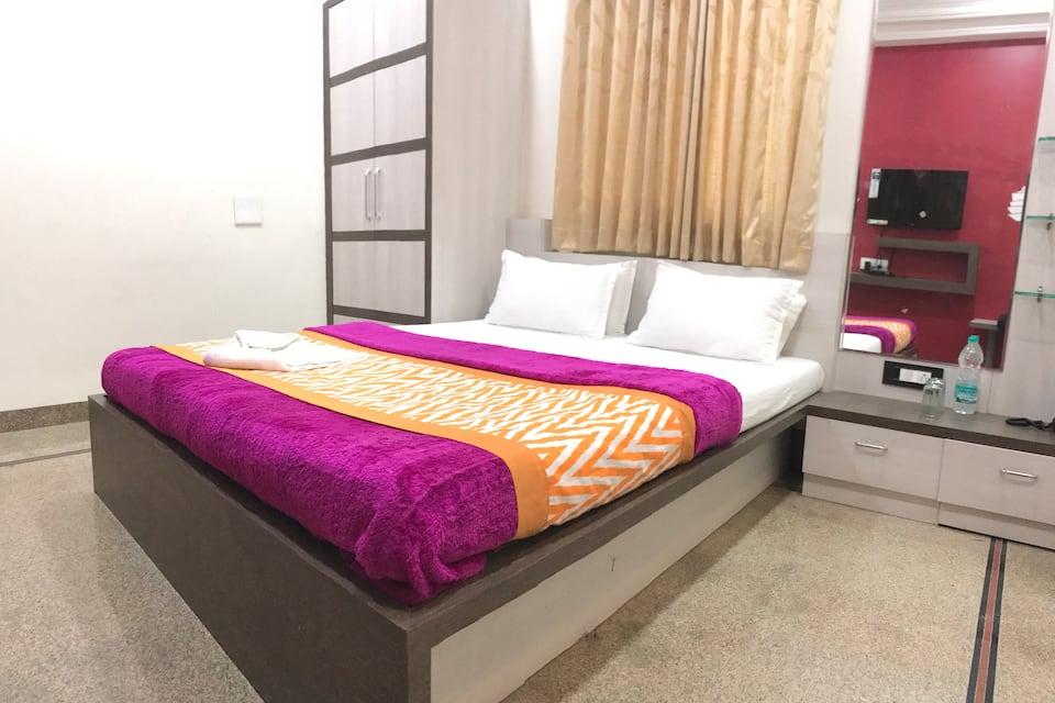 Hotel Chhaya, Aurangpura, Hotel Chhaya