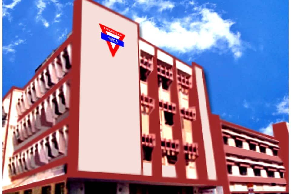 YMCA International Guest House, Ernakulam, YMCA International Guest House