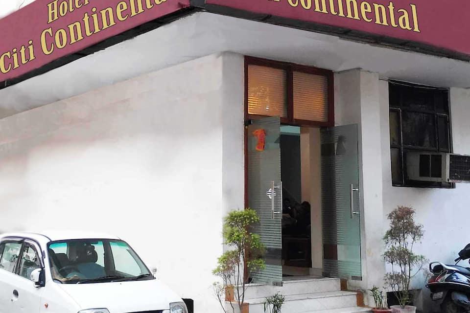 Hotel Citi Continental, Karol Bagh, Hotel Citi Continental