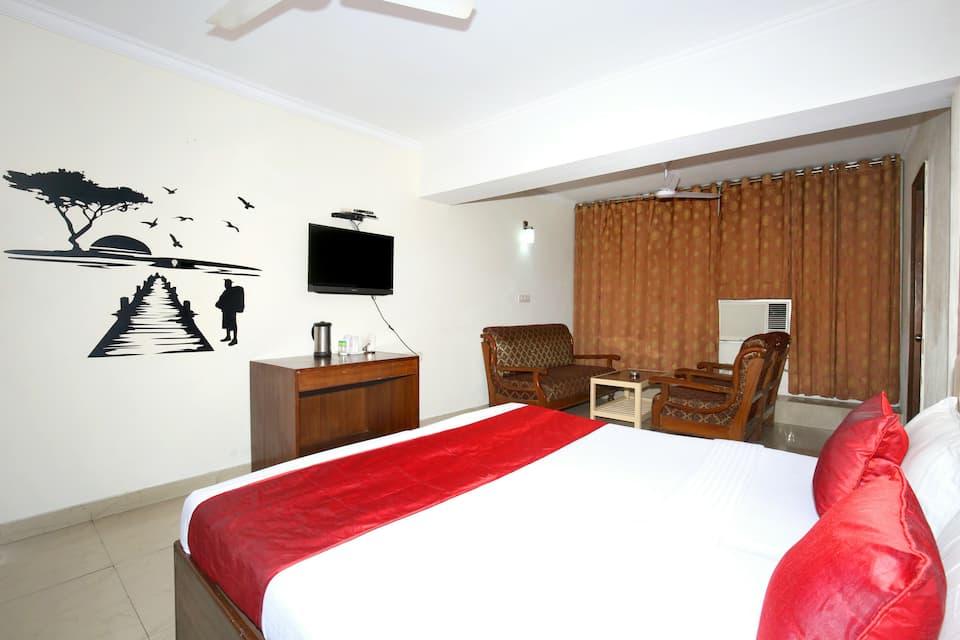 Haryana Hotel, Sec 17, Haryana Hotel