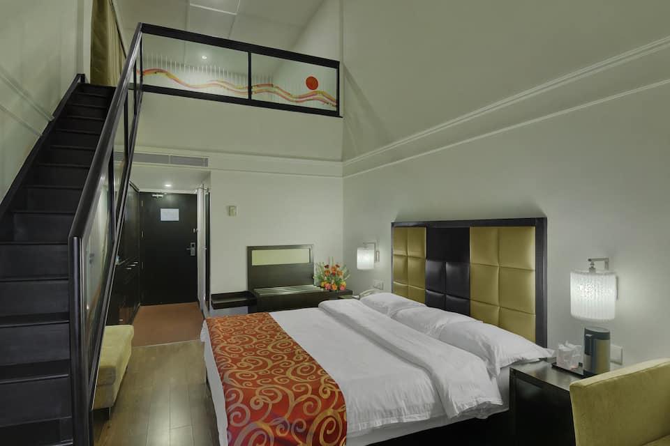 Apple Country Resort, Log huts road, Apple Country Resort