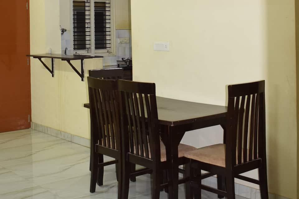 Cozy Ambience, J P Nagar, Cozy Ambience