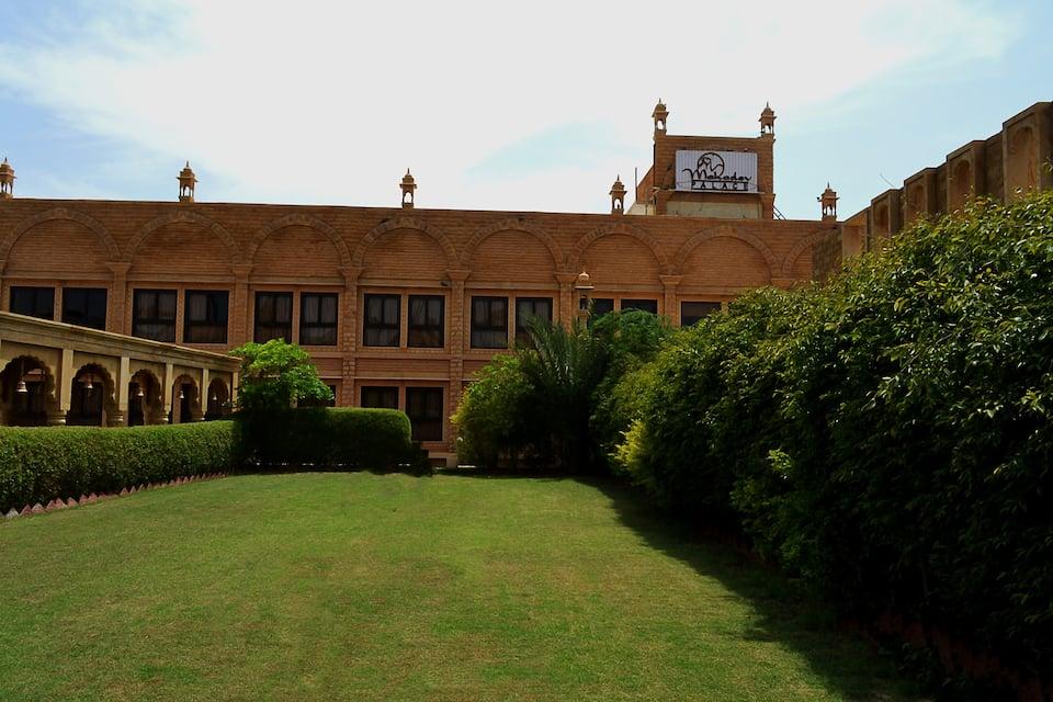 Mahadev Palace (Pure Vegetarian), Gandhi Nagar, Mahadev Palace (Pure Vegetarian)