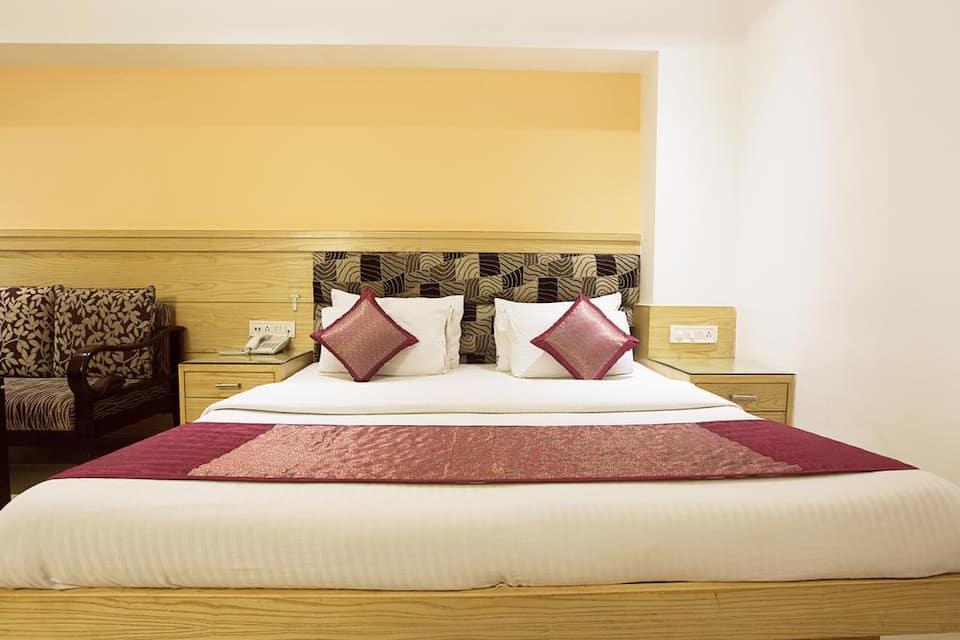 Hotel Krishna Deluxe Paharganj, Paharganj, Hotel Krishna Deluxe Paharganj