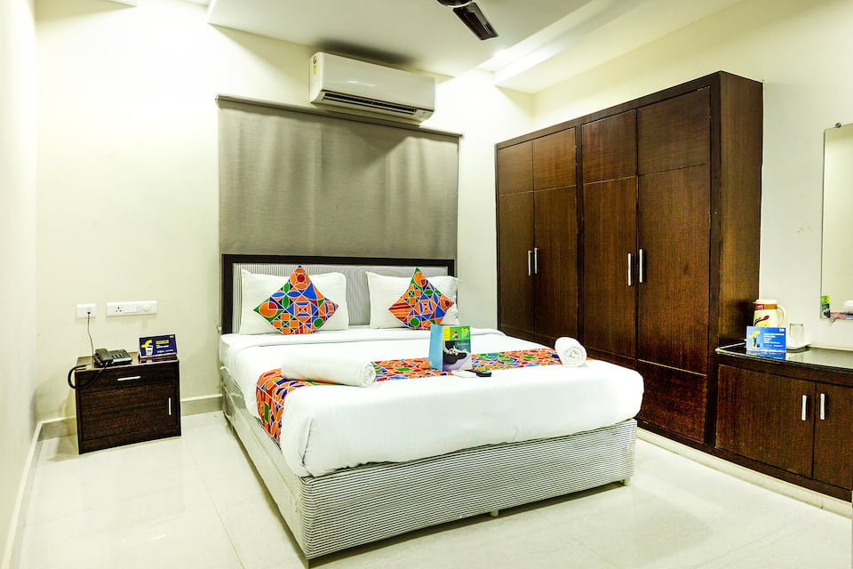 Book Fab Hotels in India Online at Yatra