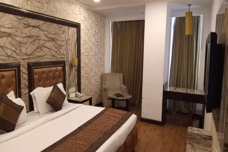 Executive Room Double with Breakfast