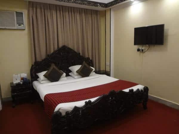 Bawa Regency, Dadar, Bawa Regency