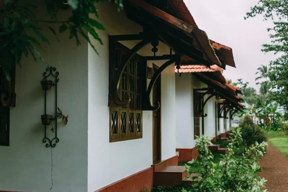 Palmgrove Lake Resort, Alappuzha, Palmgrove Lake Resort