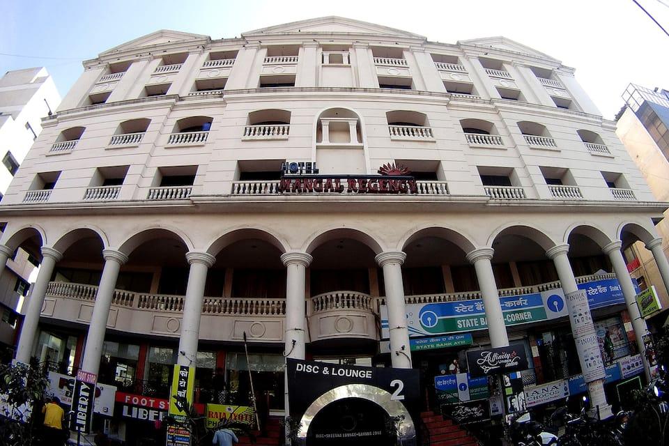 Hotel Mangal Regency, Ring Road, Hotel Mangal Regency