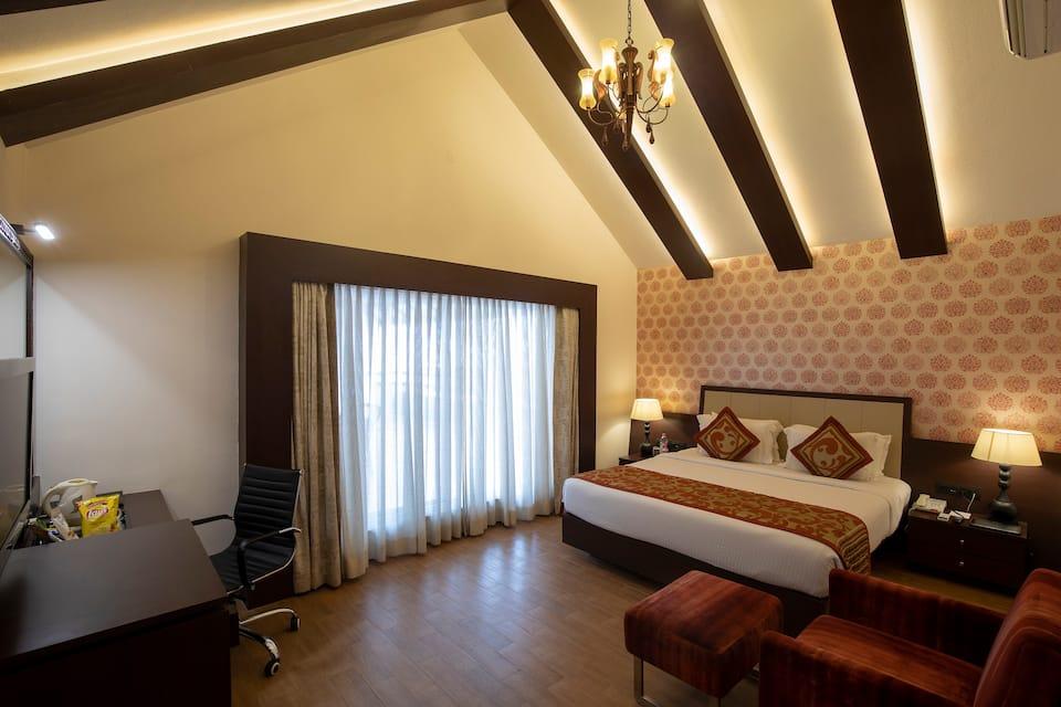 Regenta Central Rajkot by Royal Orchid Hotels, Kalavad Road, Regenta RPJ Rajkot by Royal Orchid Hotels