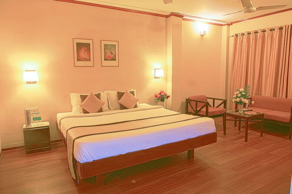 Landmark Hotel, Ulubari, Landmark Hotel