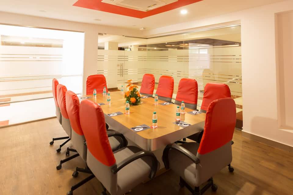 Zip by Spree Hotels - Mangala International, Ram Nagar, Zip by Spree Hotels - Mangala International