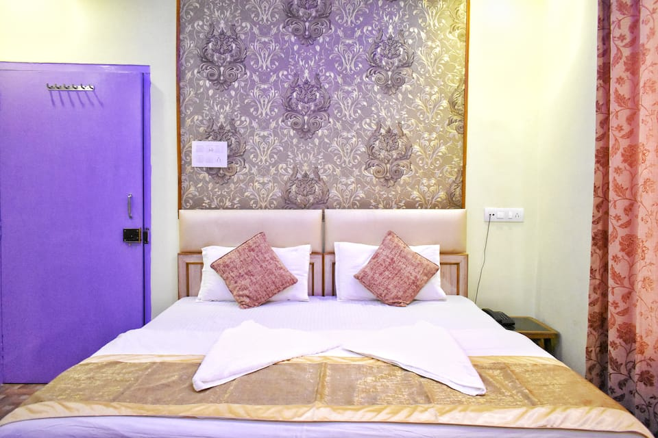 Hotel Picasso, Shivala Ghat, Hotel Picasso