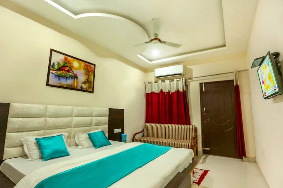 Raj Resort, Tapovan, Raj Resort
