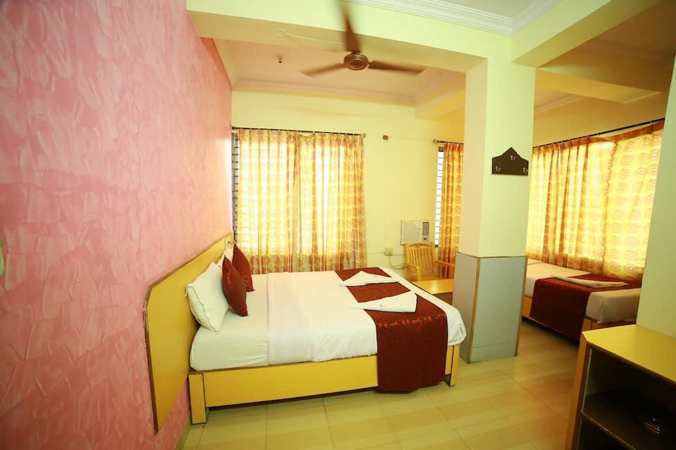 Hotel Pearl Inn, Sayyaji Rao Road, Hotel Pearl Inn