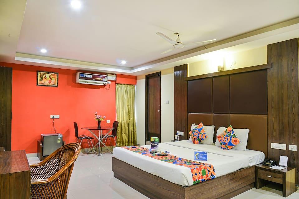 Fabhotel Royal Residency Lakdikapul Hyderabad Hotel Booking