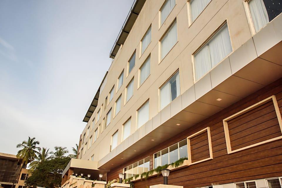 Citrus Hotels