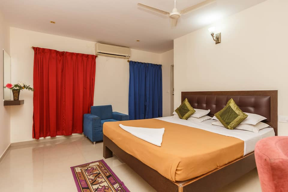 Two Bed Roon Family Suite