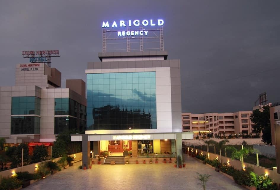 Marigold Regency, Near Temple, Marigold Regency