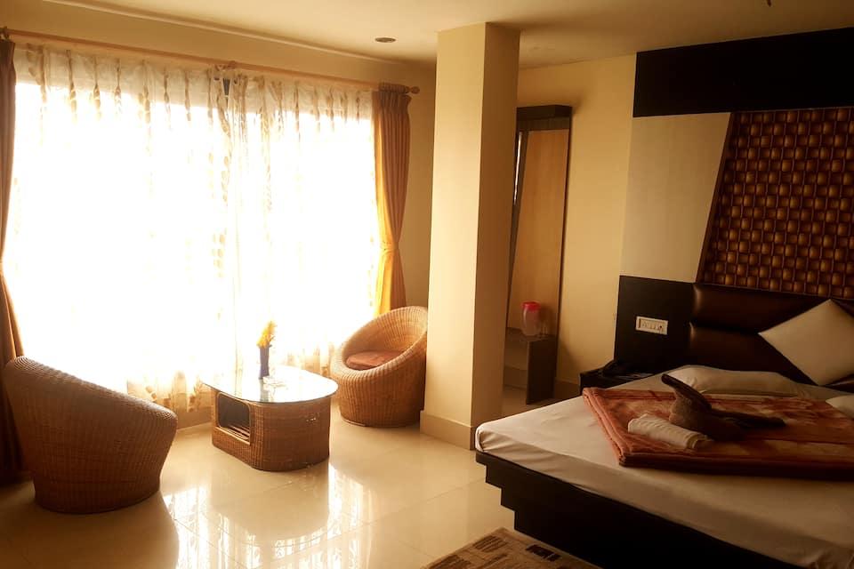 Hotel Mountain View, 8.5 Milestone, Hotel Mountain View