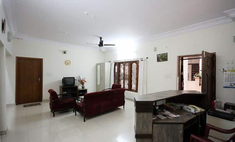 Aranha Homes, Indira Nagar, Aranha Homes