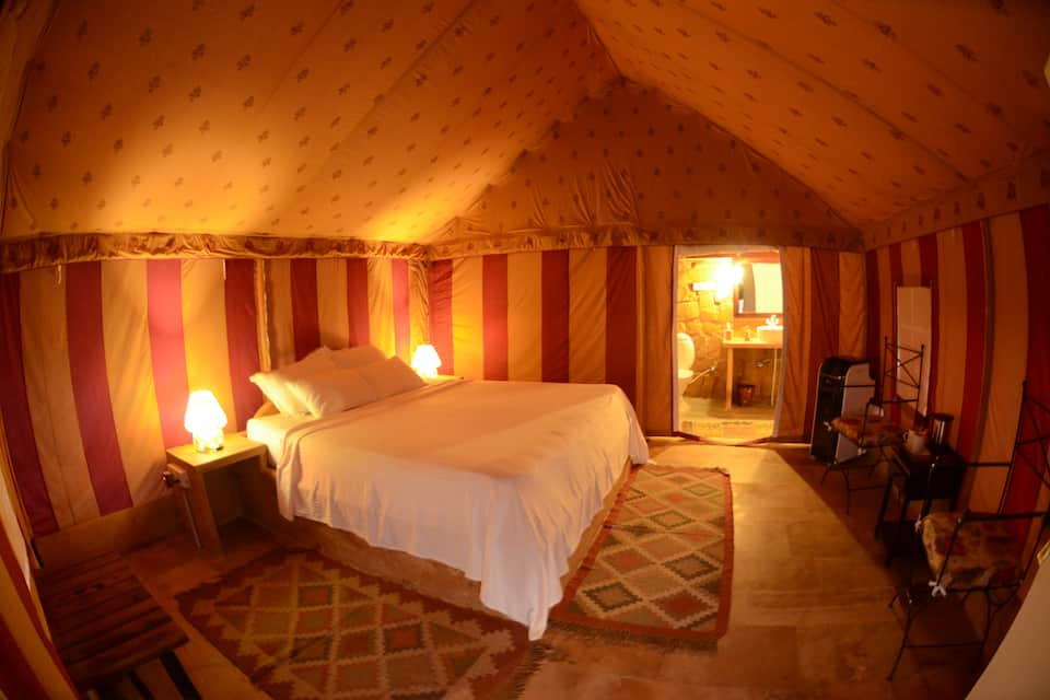 Damodra Desert Camp, none, Damodra Desert Camp