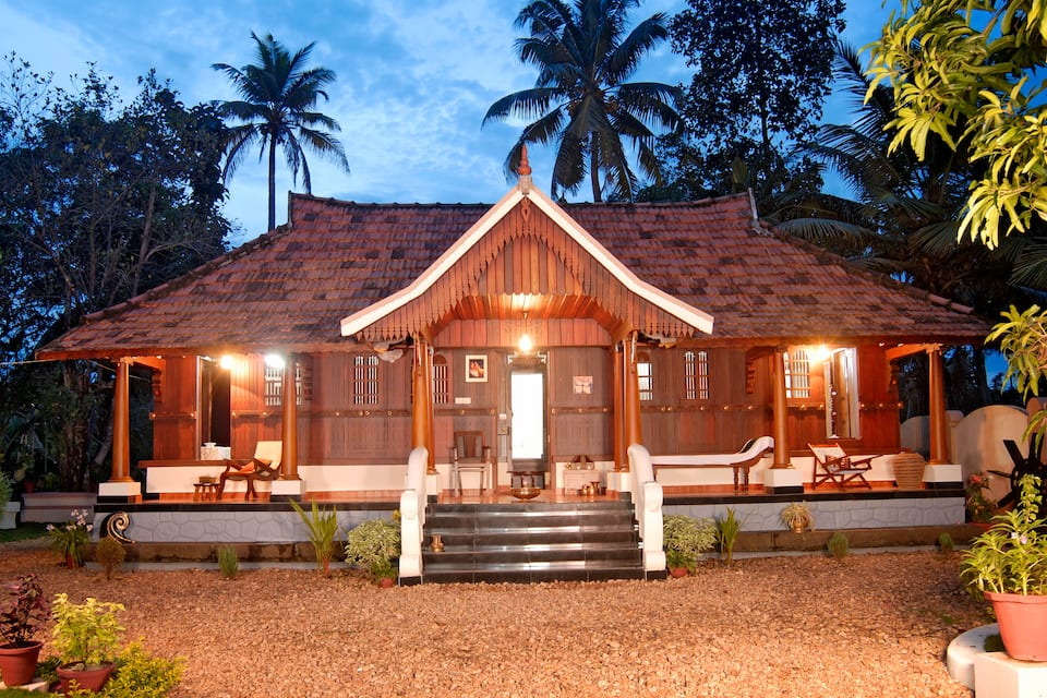Nelpura Heritage Homestay, Alappuzha, Nelpura Heritage Homestay