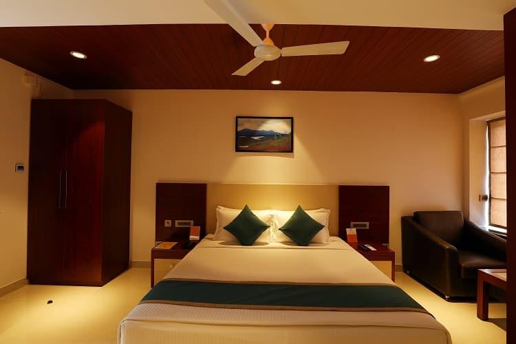 Hotel Great Jubilee, Sulthan Bathery, Hotel Great Jubilee