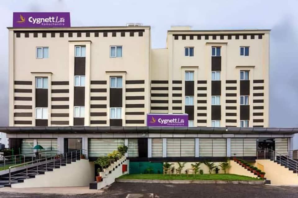 Hotel Ramachandra Ridge, Kurmannapalem, Cygnett Lite Ramachandra