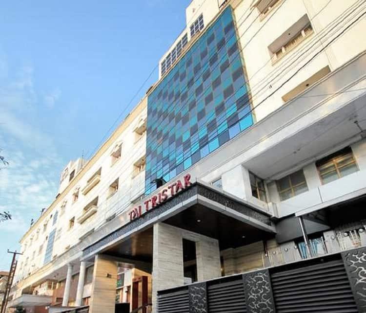 Hotel Taj Tristar, Sarojini Devi Road, Hotel Taj Tristar