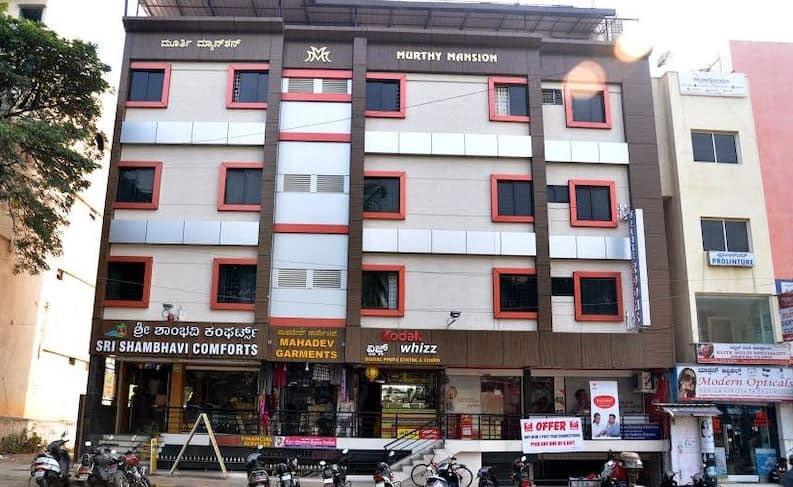 Sri Shambhavi Comforts, J P Nagar, Sri Shambhavi Comforts