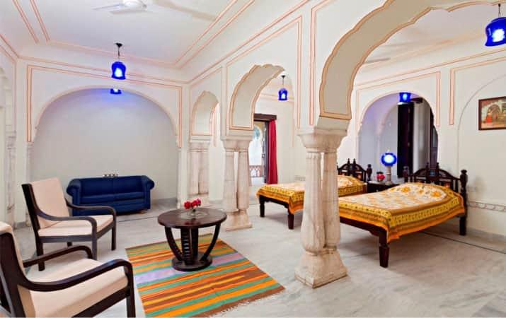 Dhulagarh - A Heritage Hotel, Delhi Jaipur Highway, Dhulagarh - A Heritage Hotel