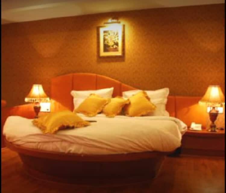 Hotel Grandeur, Ameerpet, Hotel Grandeur
